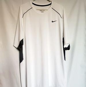 Nike Dr-Fit Men's T-Shirt Sz 2XL